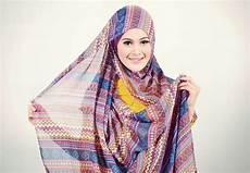 Cara Pakai Jilbab Pashmina Style Simple Dan Modis