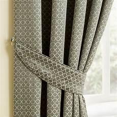 raffhalter gardinen gardinen raffhalter orient silbergrau 2 st 252 ck