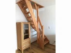 treppe ins dachgeschoss ferienwohnung d 180 siel dornumersiel frau ohm