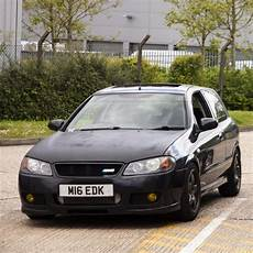 2001 nissan almera ii n16 pictures information and