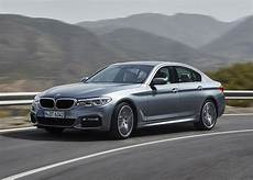 first 2017 bmw 5 series testdriven