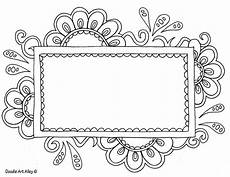 name templates coloring pages doodle alley