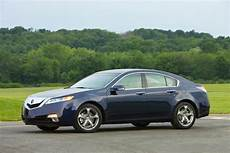 2009 acura tl car review top speed