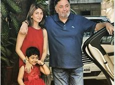 rishi kapoor daughter