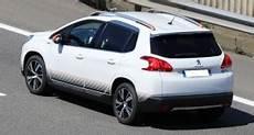 Quel Moteur Choisir Pour Le Peugeot 2008 2013