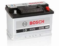 bosch s5 008 autobatterie 77ah bmw e91 touring autobatterie