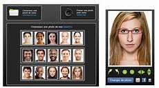 essayer lunettes en ligne avec photo essayer des lunettes en ligne choisir ses lunettes