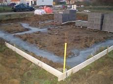 profondeur fondation garage fondation suite et fin