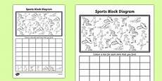 sport worksheets for year 1 15896 sports bar graph worksheet worksheet made