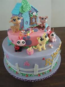 Ideas Cake by Littlest Pet Shop Cake Cakecentral