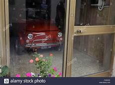 Fiat Spa Stock Photos & Images  Alamy