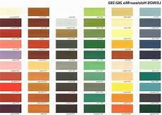 schöner wohnen farbpalette pastell wandfarben palette genial wohnen mit farben sch