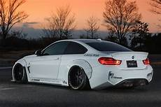 Liberty Walk 174 Bmw 4 Series Coupe 2014 2015 Lb Works