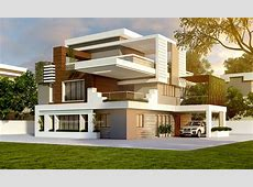 3d exterior house design by thepro3dstudio modern   homify