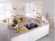 Kitchen Island With Hob And Seating by Six Of The Best Kitchen Island Appliances Der Kern By Miele