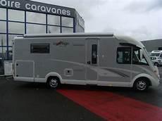 Carthago C Tourer T 150 Occasion De 2013 Fiat Cing