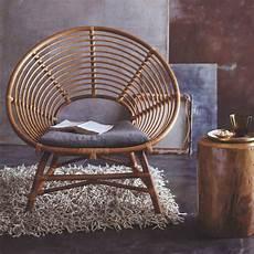 rattan relax lounge chair modern design by moderndesign org