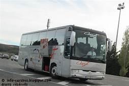 Info Cars & Bus Irisbus Iliade  Chazot 42