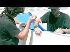 Comment Reparer Liner Piscine Hors Sol