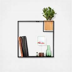 Beautiful Floating Shelf With In Built Planter