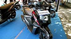 X Ride 2018 Modif by New Yamaha X Ride 125 2018