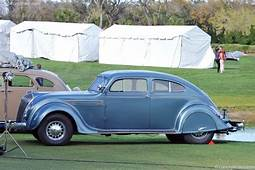1936 Chrysler Imperial Airflow C10 Image Photo 10 Of 35