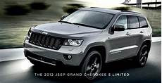 Uk Bound Jeep Grand S Limited Gets Srt Touches