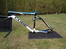 Frame Only For Sale by 2014 Cube Ams Pro 130 27 5 20 Quot Mtb Frame Only For Sale