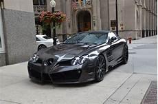 2008 Mercedes Slr Slr Mclaren Stock Gc Mir117 For