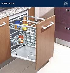 Kitchen Drawers Stainless Steel by Modern Stainless Steel Kitchen Drawer Basket 201 Buy