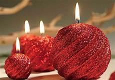 candele natale candele di natale meglio il fai da te risorseonline