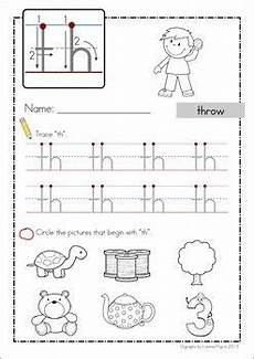digraph word work unit ph handwriting worksheets and