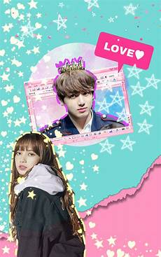 Bts And Blackpink Wallpapers Wallpaper Cave