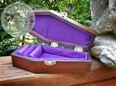engagement ring coffin box gothic keepsake memory box alternative wedding gothic