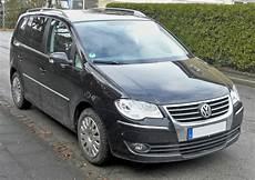 2009 Volkswagen Touran Photos Informations Articles