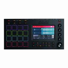 Mpc Touch From Akai Multi Touch Production Center