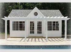 Gazebo Depot   Gazebo Pool House (Rectangle), Gazebo Pool