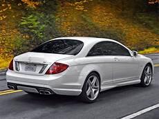 Mercedes Cl 63 Amg C216