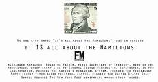 alexander hamilton founded the federalist party fact or myth