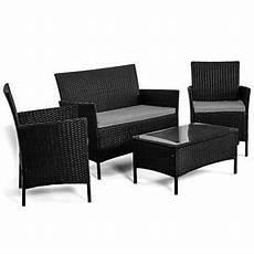 divanetti in vimini da esterno salotto da giardino in rattan set divano x esterno con