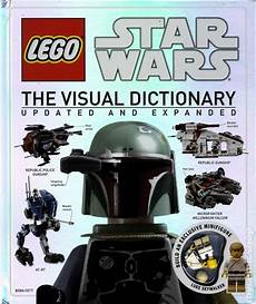 lego wars the visual dictionary hc 2014 dk updated