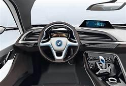 2015 BMW I8 Hybrid Sports Car Details Revealed  News