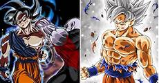 ultra instinct 25 powerful secrets about goku s new transformation in dragon ball super