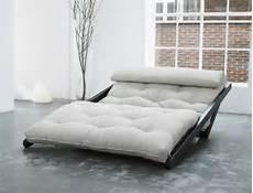 futon divano letto divano letto futon chaise longue figo zen ex demo