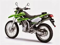 Gambar Motor Kawasaki Klx 250 S