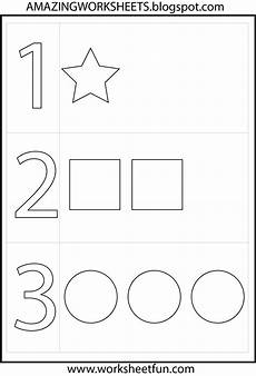 shapes and numbers worksheets for preschoolers 1207 preschool number one worksheet number 1 preschool worksheets preschool math worksheets