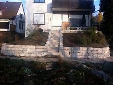 terrasse mit hang terrassenbau