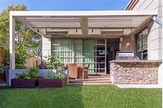 metal patio cover ideas newport backyard landscaping network