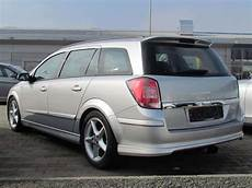Opel Astra H Pachet Opc Caravan 1 9 Cdti An 2006 Mica