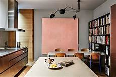 wohntrends 2018 farben room breakdown a gallerist s apartment in barcelona rue
